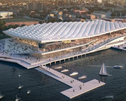 New Sydney Fish Market Kick Off News 1300x600px