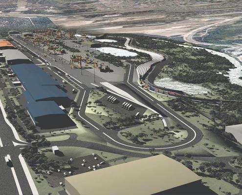 1500 x 630 Moorebank Intermodal Terminal