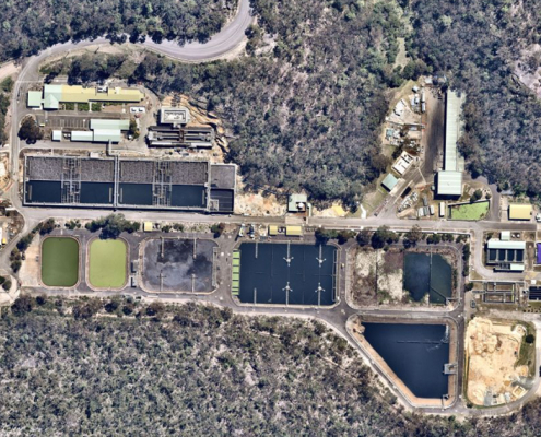 1500 x 630 Winmalee Water Treatment Plant Upgrade